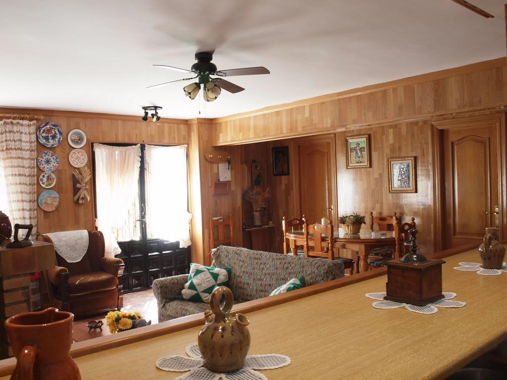 Casa rural en valverde de jucar cuenca balcon de san roque - Casa rural bellver de cerdanya ...