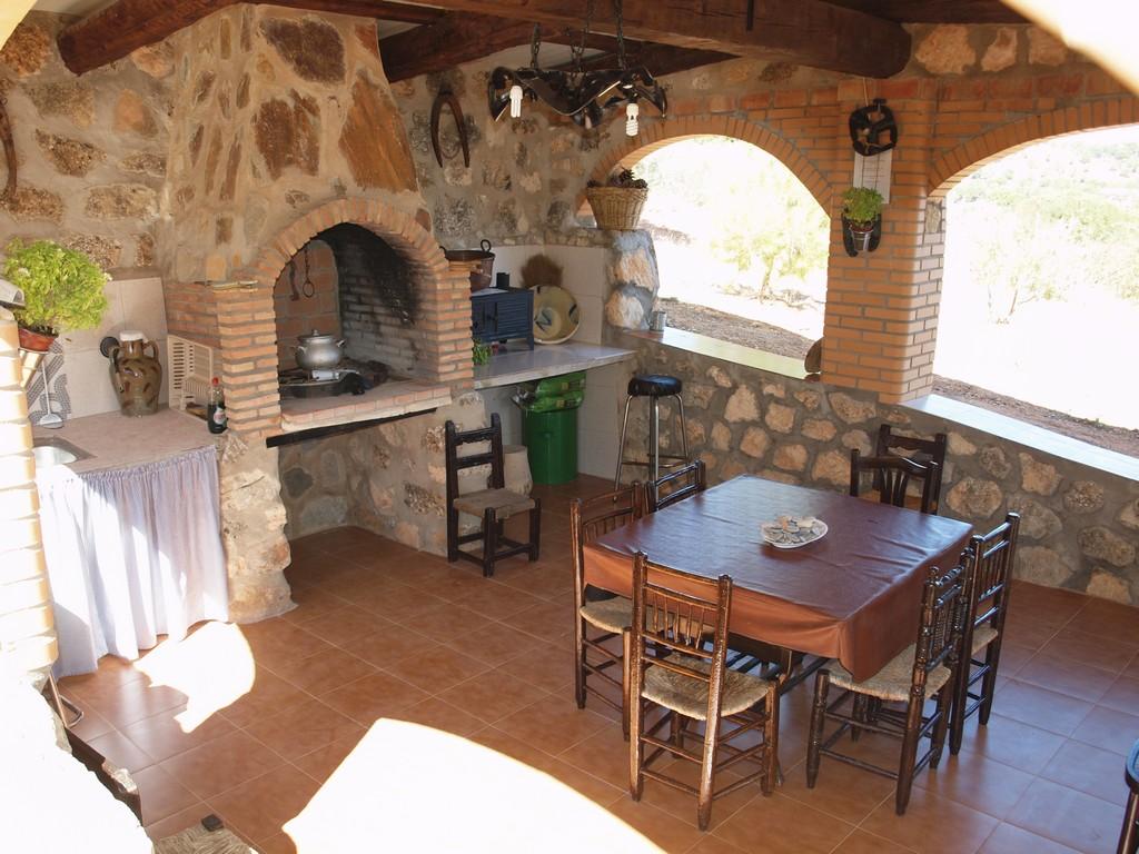 Exteriores de casas rusticas finest hogar dulce hogar - Exteriores de casas rusticas ...